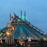 Next time I hope Space Mountain will be open